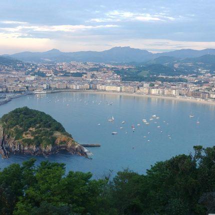 Visita Guiada San Sebastián