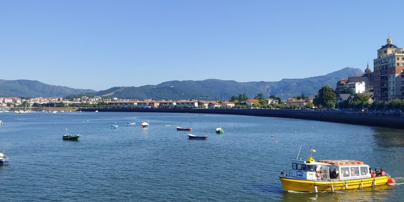 Walking Tour Hondarribia San Juan de Luz