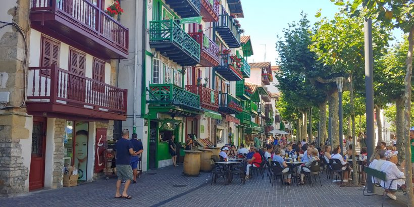 Discover the Flavours of Hondarribia