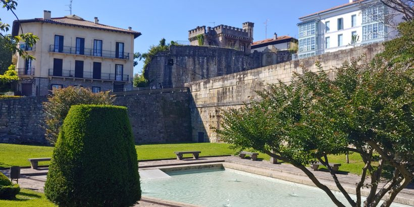 Explore Hondarribia with us