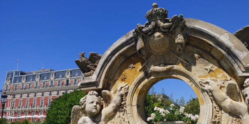 Walking Tour Biarritz and San Juan de Luz