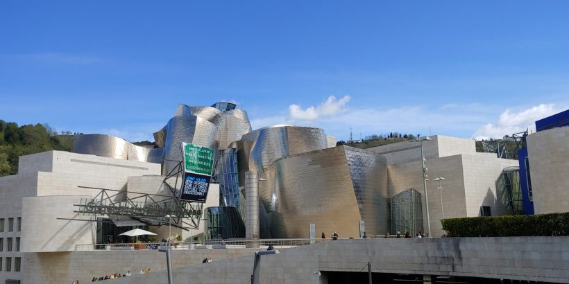 Walking Tour Bilbao